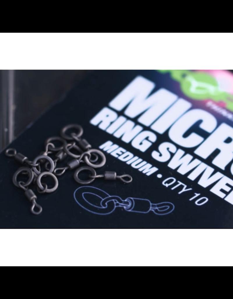 Korda Korda Micro Rig Ring Swivel