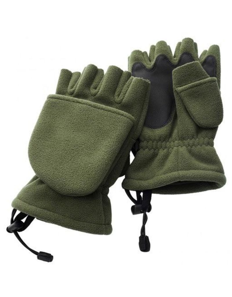 Trakker Trakker Polar Fleece Gloves