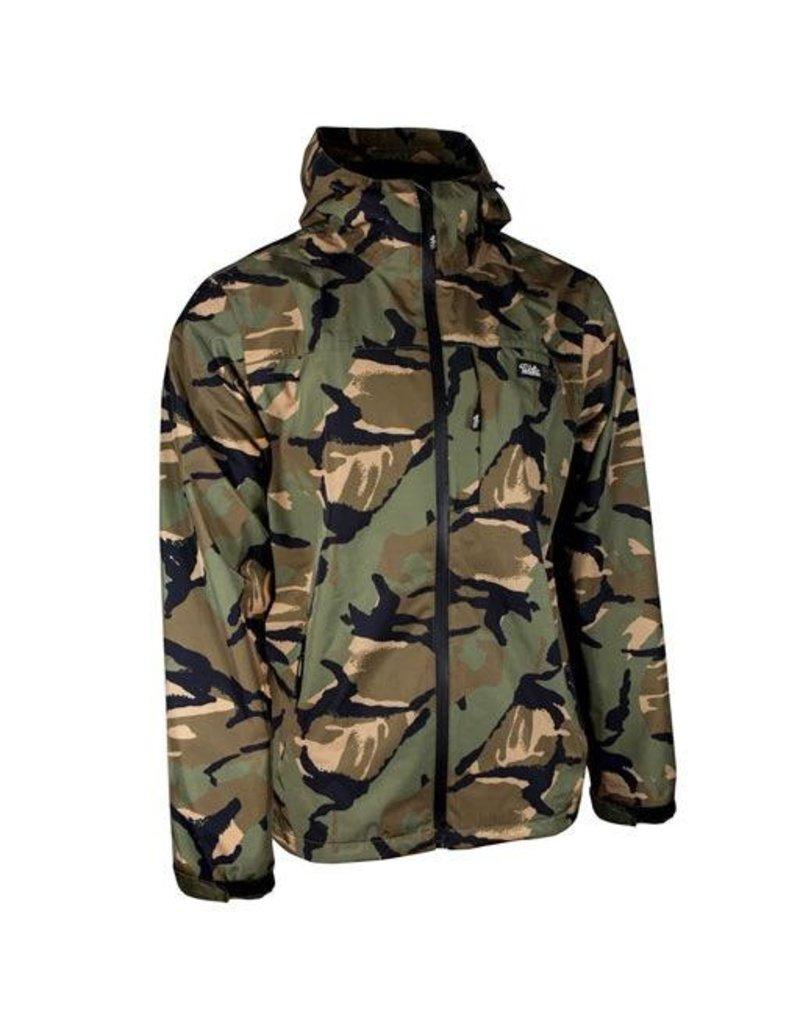 Wofte Wofte DPM Tech Jacket
