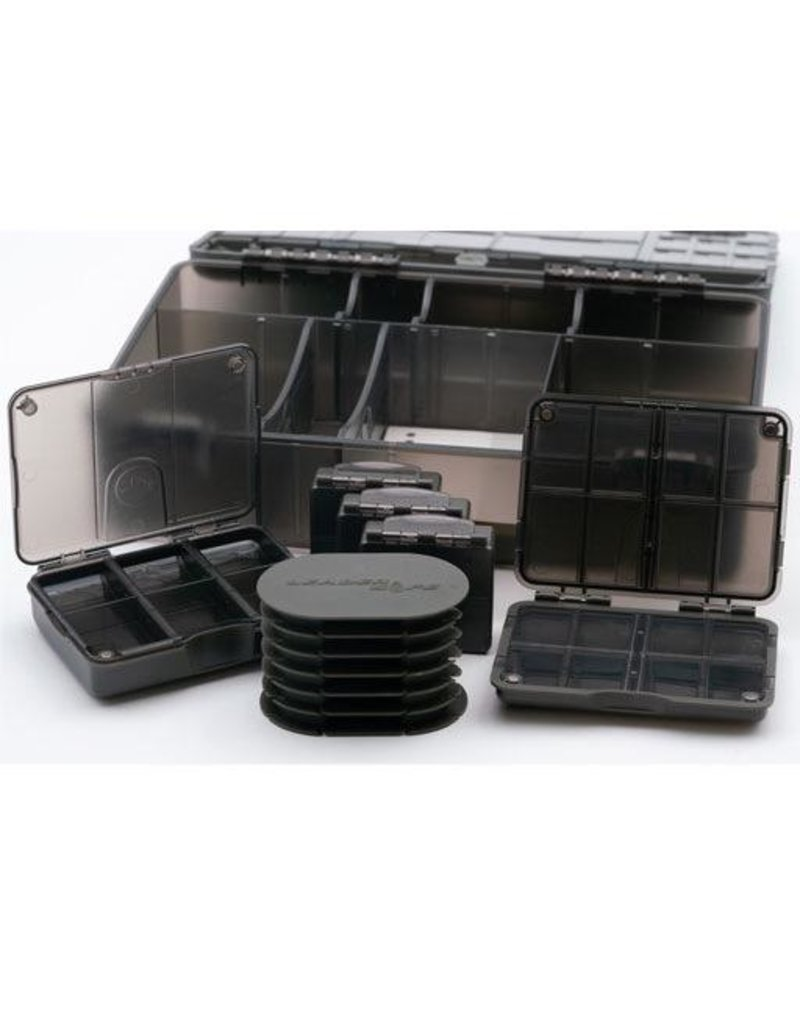 Korda Korda Tackle Box Bundle