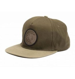 Nash Nash Snap Back Cap
