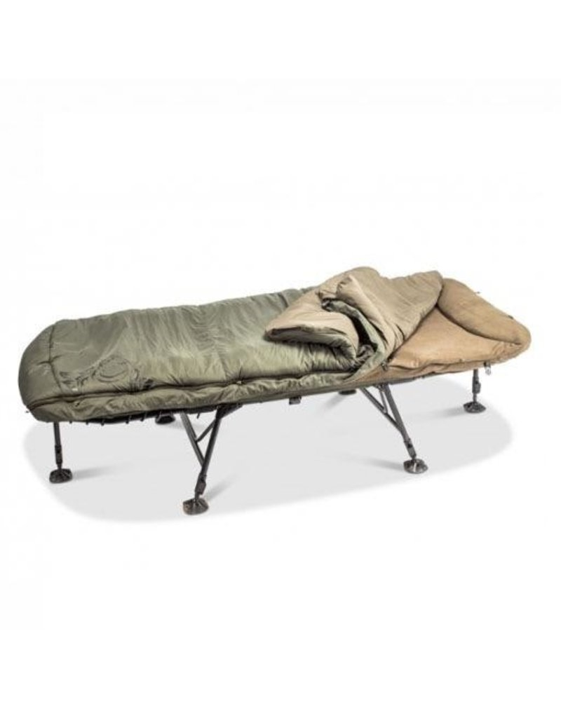 Nash Nash Indulgence 5 Season Sleep Systems