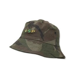 ESP ESP Reversible Bucket Hat Camo/Olive