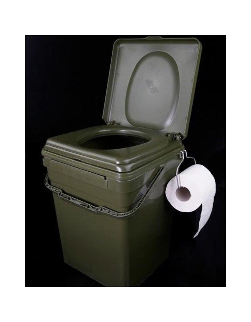 Ridge Monkey Ridge Monkey Cozee Toilet Seat Kit (includes bucket)