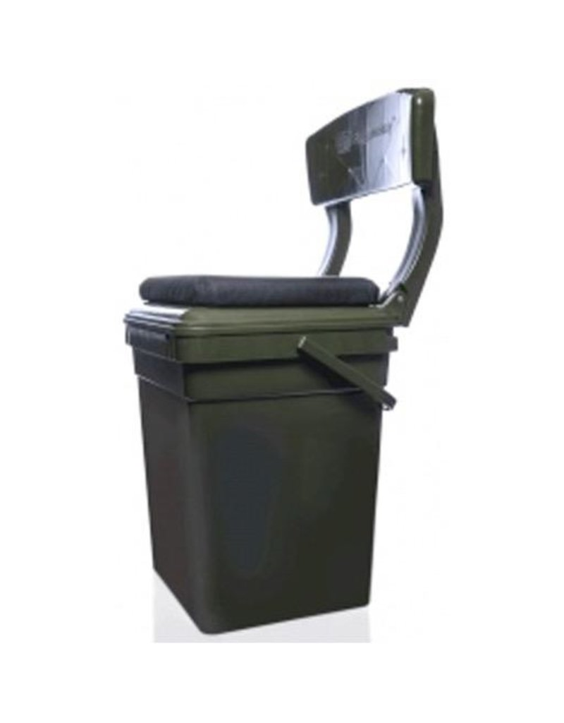Ridge Monkey Ridge Monkey Cozee Bucket Seat Kit (includes bucket)