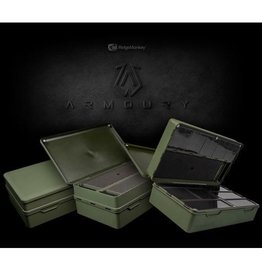 Ridge Monkey Ridge Monkey Armoury Tackle Box