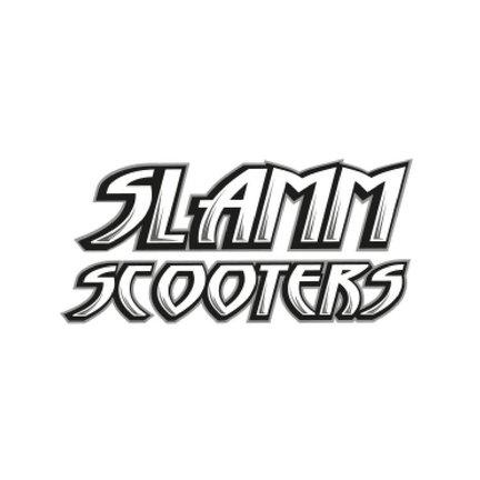 Slamm Stuntstep