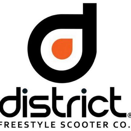 District Stuntstep kopen