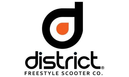 District Stuntstep