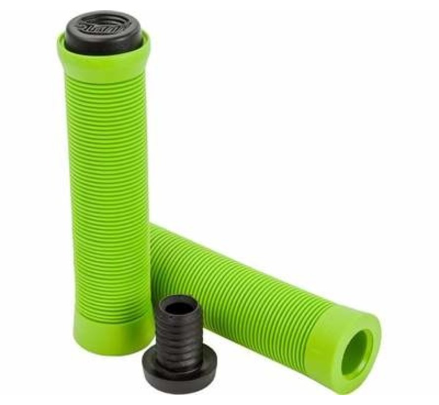 Pro Stuntstep Handvatten Groen