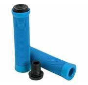 Slamm Pro Stuntstep Handvatten Blauw