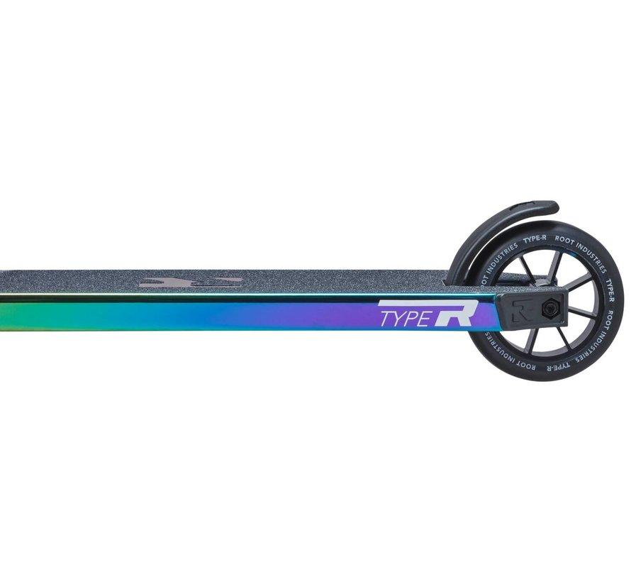Type R Stuntstep Rocket Fuel