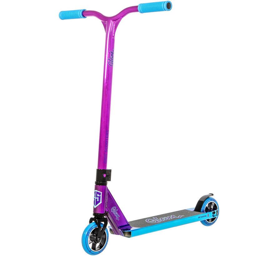 Glam Stuntstep Vapour Purple/Blue