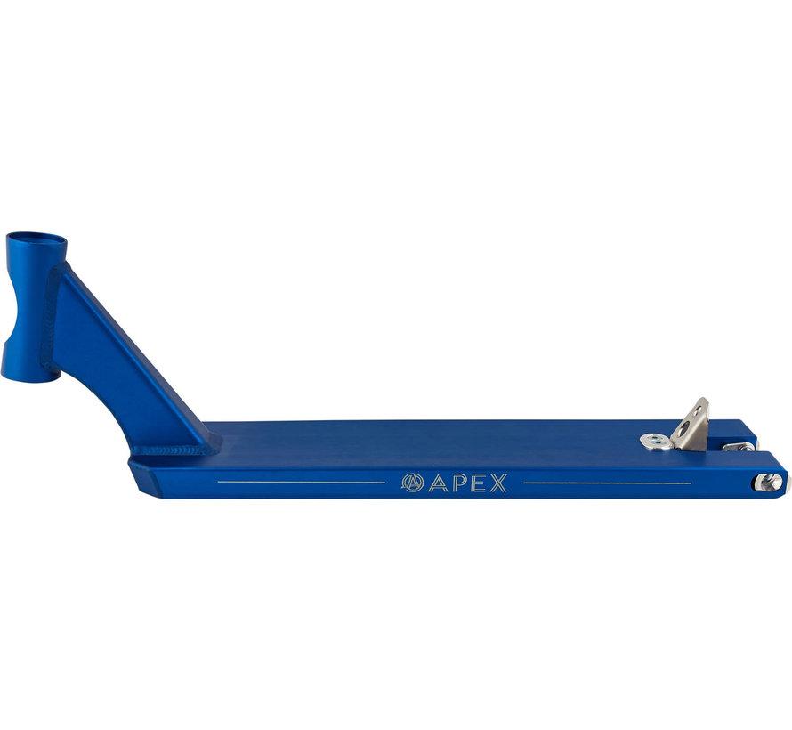 Pro Box Cut Stuntstep Deck