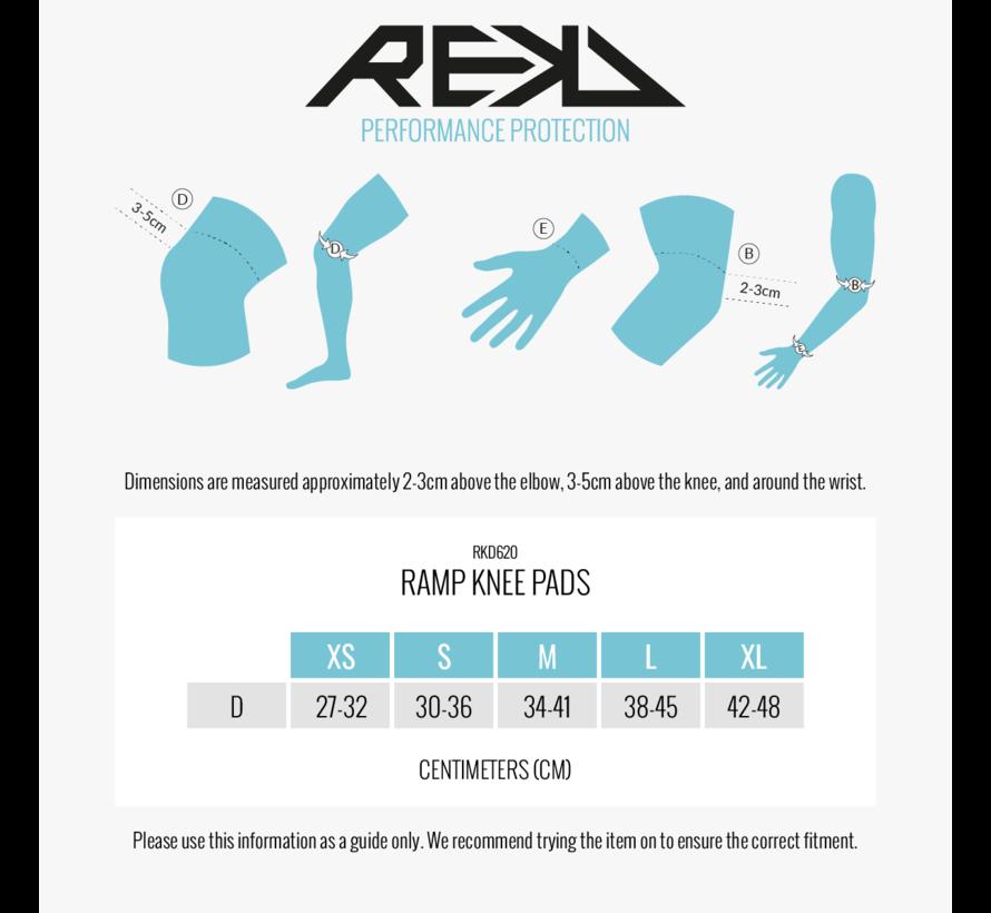 Ramp Knee Pads
