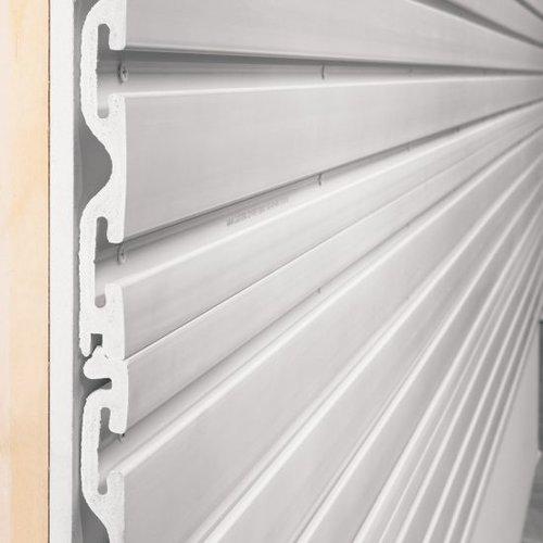 Gladiator® GearWall® Wandrailsysteem voor uw garage