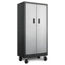 Mobiele Garagekast Premier (168x76x46cm)