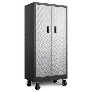 Gladiator® Mobiele Werkplaats Kast Premier