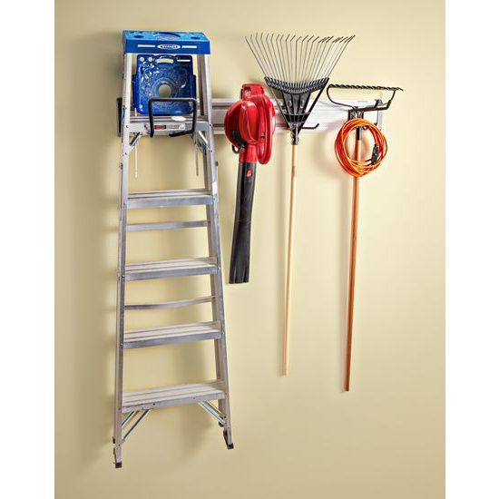 Gladiator® GearTrack® Pack voor tuinhuis en garage