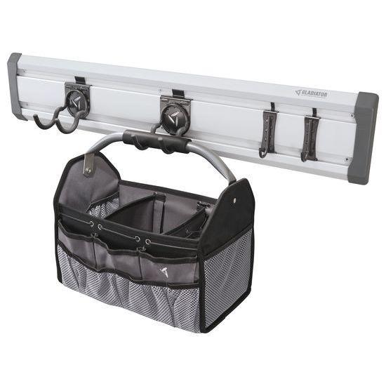 Gladiator® GearTrack® Pack voor de actieve tuinier