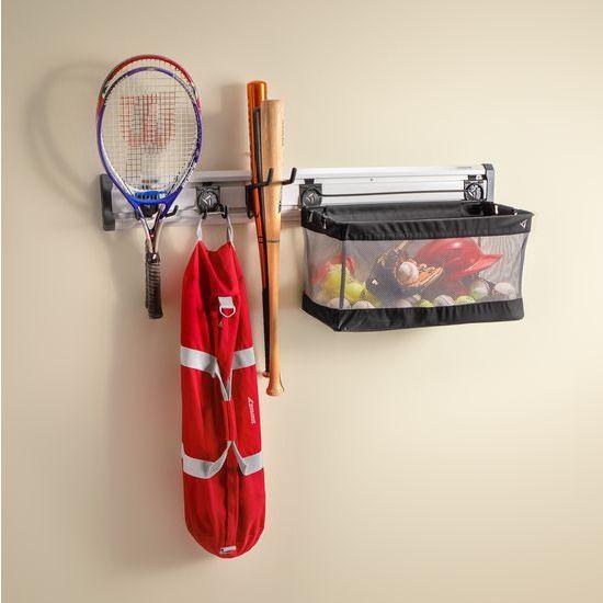 Gladiator® GearTrack® Pack voor sport en spel