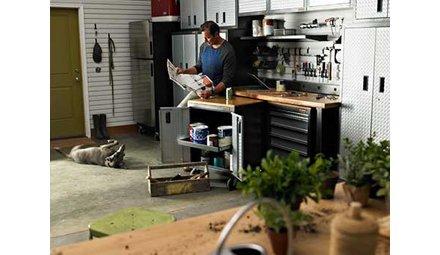 Garage Aanpak
