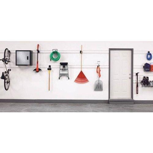 Gladiator® Pakket voor de inrichting van uw garage, berging of tuinhuis