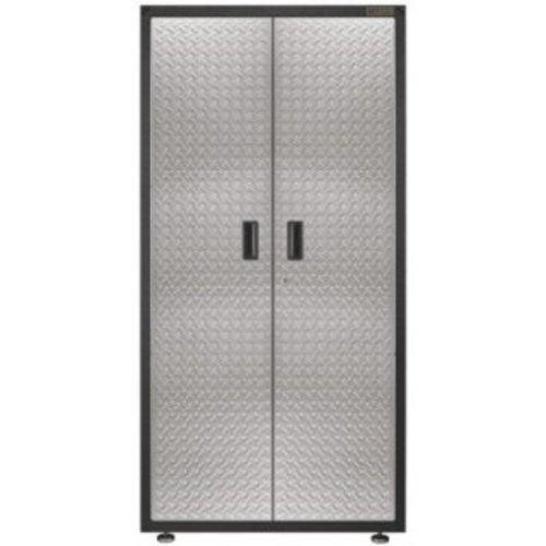 Gladiator® Garage interieur compleet met kasten én werkbank