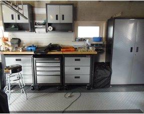 Complete Garage