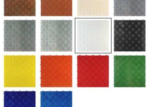 Garagevloer samples