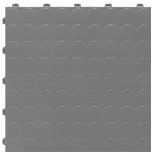 SwissDeck Setje Samples van CoinDeck Garagevloertegels