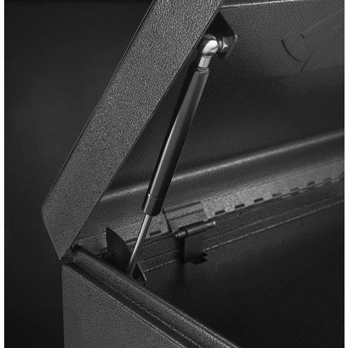 Gladiator® GLADIATOR® Classic Serie 9-laden Gereedschapskoffer 66cm