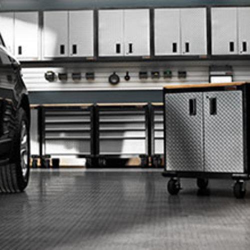 Garagekasten In Alle Soorten En Maten Bij Garageworks