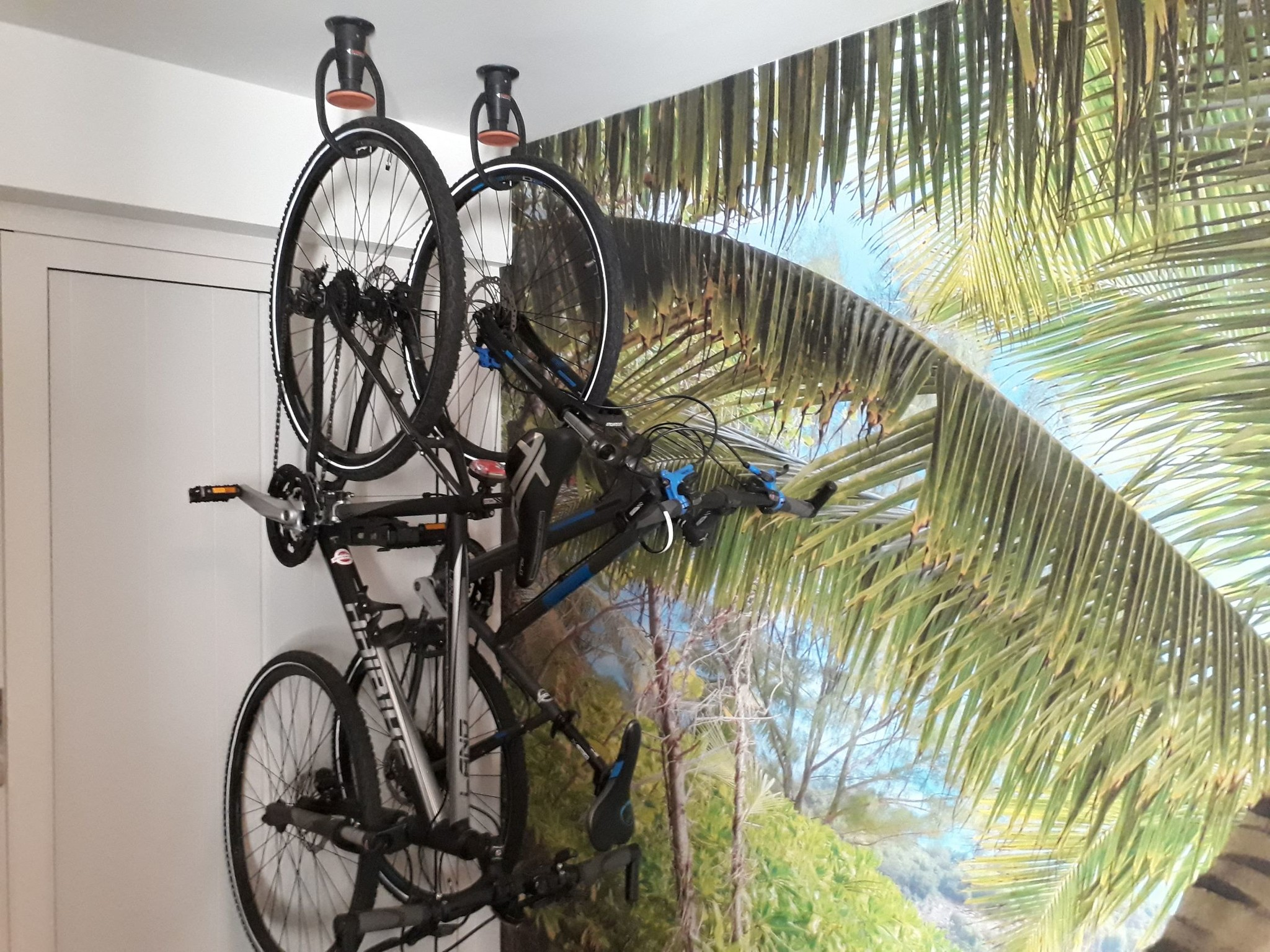 fietsen aan plafondklauw v2