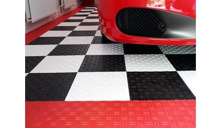 Ferrari Garagevloer