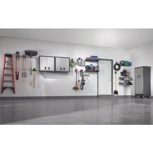 Gladiator® Gladiator® Garage Interieur voor een optimale start