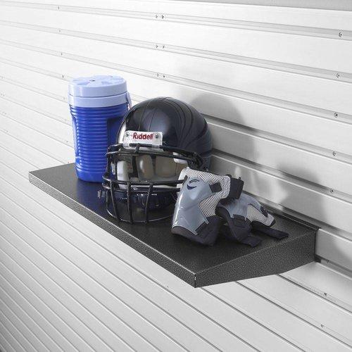 Gladiator® Garage Inrichting voor een Smalle Garage