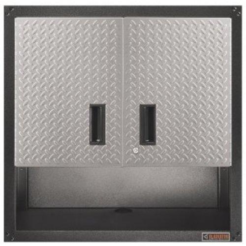 Gladiator® Garage interieur 09 voor een middelgrote garage
