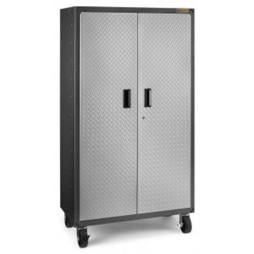 Gladiator® Werkbank met Kasten (8-delig garage interieur)