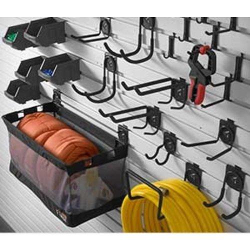 Gladiator® Garage interieur voor een royale garage (MED23)