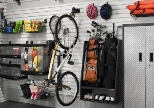 Garage Tips