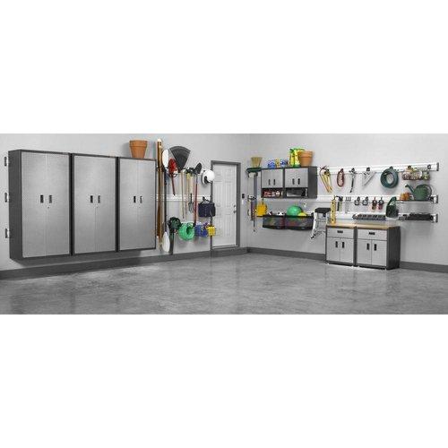 Gladiator® Set ophangbeugels om RTA Garagekasten op te hangen