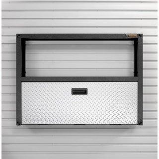 Garage Wandkast 107