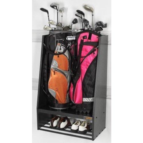 Gladiator® GOLF Pack Plus   Opbergrek voor Golftassen