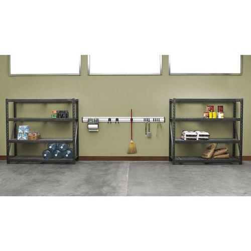 Gladiator® Zware Garage Stelling (195x183x61cm)