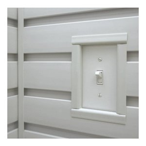 Gladiator® GearWall® Panel Trim