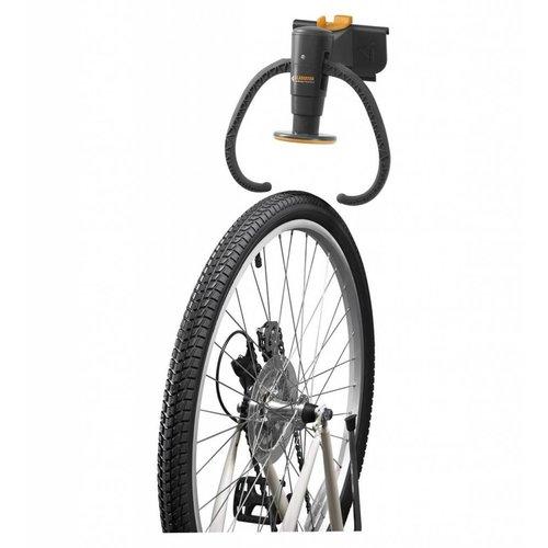 Gladiator® 3 Mountainbikes of Racefietsen ophangen aan de muur