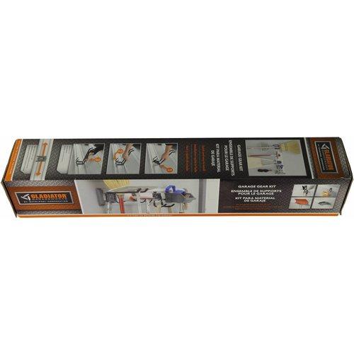 Gladiator® GearTrack® Pack (81cm) garage opruimsysteem voor starters