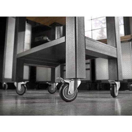 Gladiator® Mobiel Werkbankje om mee te nemen naar uw klus