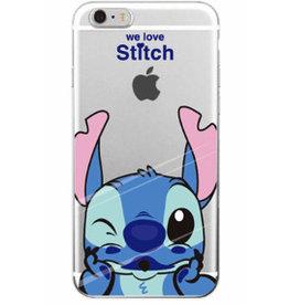 Samsung A5 2016 We Love Stitch